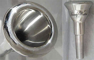 Harry Watters Signature Mouthpiece